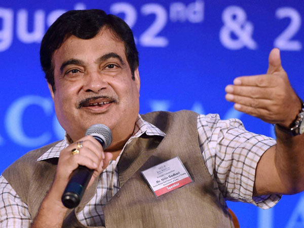30 Percent of All Indian Driving Licenses Are Fake: Nitin Gadkari