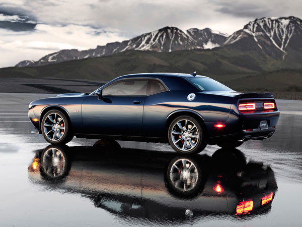 Dodge Confirms Challenger Srt Demon Launch At New York