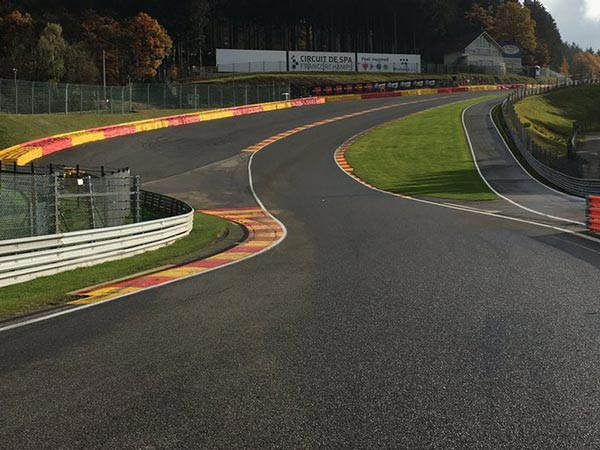 Legendary Belgian Track Spa Francorchamps To Host Motogp