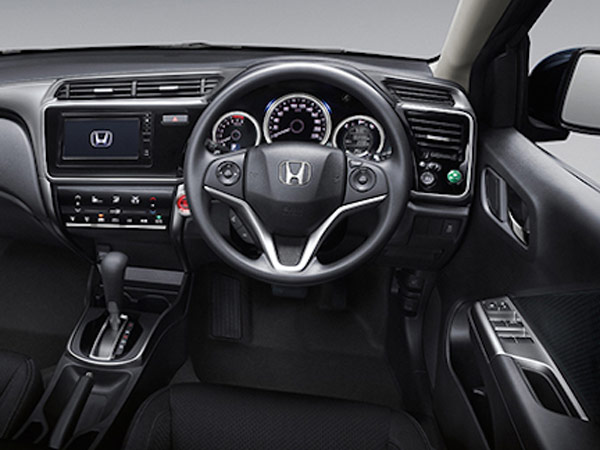2017 Honda City Facelift Revealed Images Features TVC And Specs
