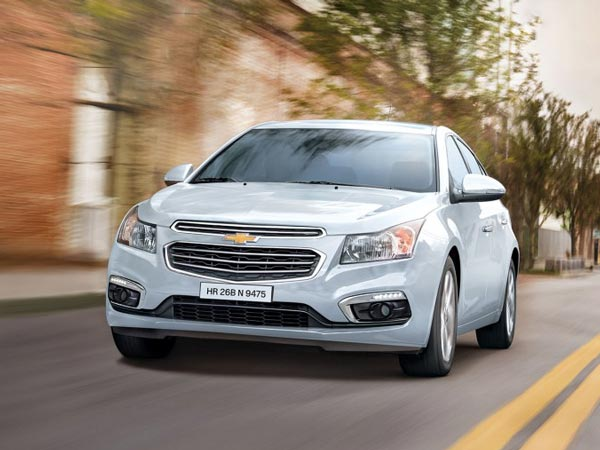 Chevrolet India Continues Its Year-End Offers — Here Are The Details