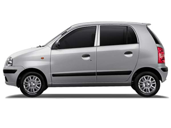 2018 Hyundai Santro Might Be Launched At Just Rs 3 5 Lakh