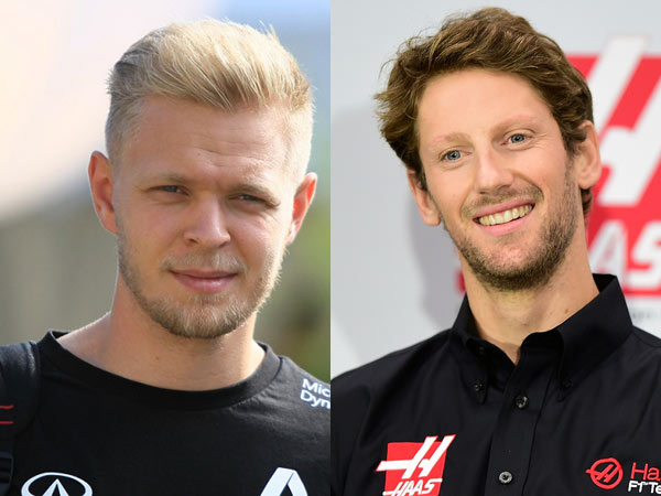 2017 Formula One Driver Line Up In Detail