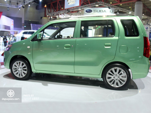 Maruti Suzuki Wagon R Might Be Rebranded With A New Name