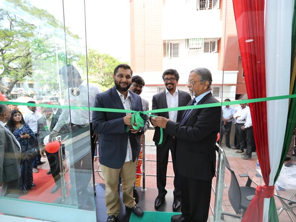 DSK Benelli Inaugurates Its Second Showroom In Chennai