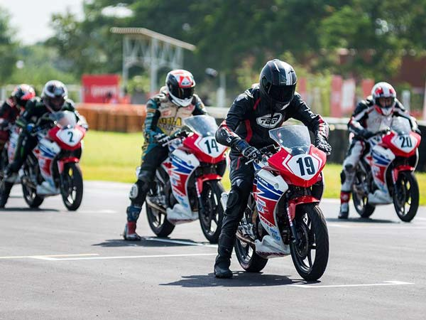 Honda Kicks-Off Round 5 Of The National Racing Championship