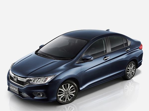 2017 Honda City Facelift Revealed — Images, Features, TVC And Specs