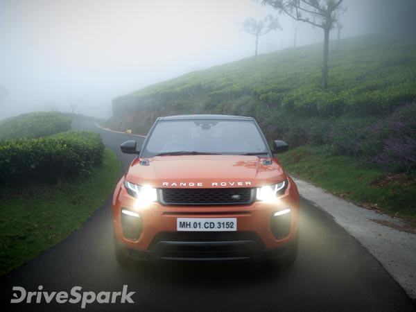 Jaguar Land Rover Opens New 3S Dealership Facility In India