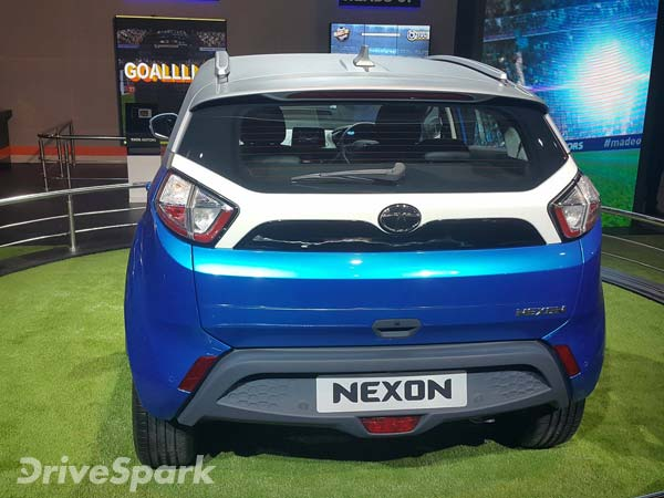 Tata's Upcoming Sub-Compact SUV 'Nexon': What We Know So Far