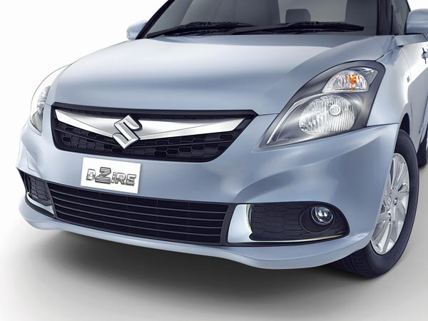 Maruti To Launch 2017 Swift Dzire In May; Gets New Design