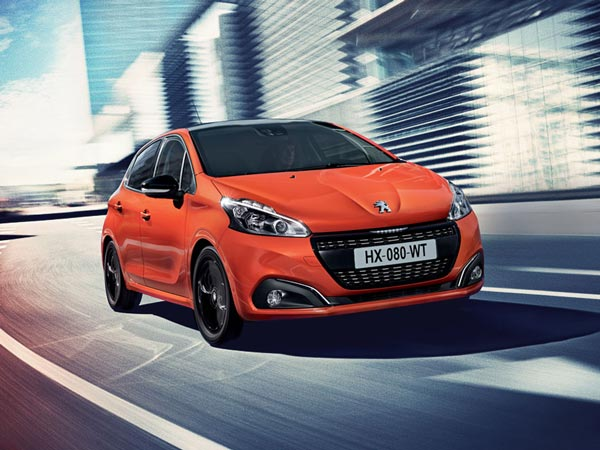 Peugeot To Return To India In Joint Venture With The CK Birla Group ...