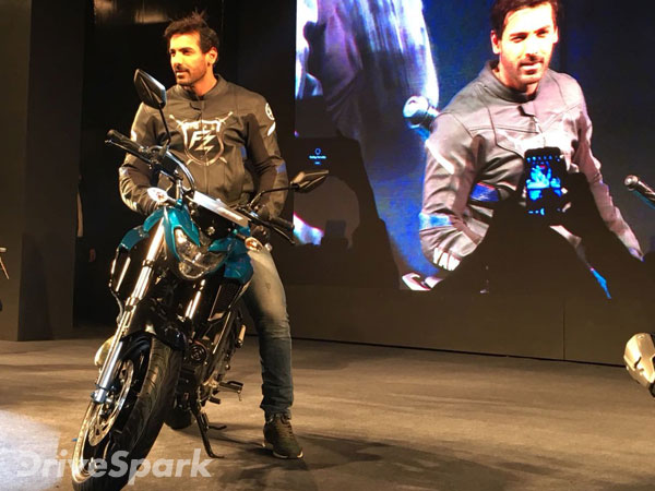 Yamaha FZ 25 Launched In India; Launch Price, Mileage & More Details