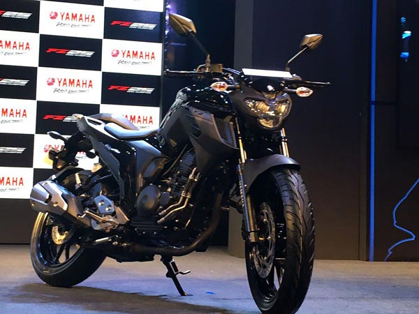 India To Be The Second Largest Two-Wheeler Market For Yamaha By 2017