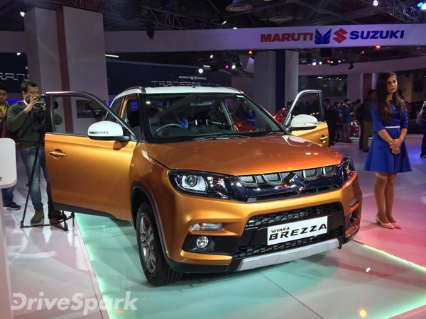 Maruti Hikes Prices Of Entire Car Range By Up To Rs 8,014