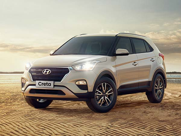 2017 hyundai creta with mild hybrid technology to be launched in india drivespark news. Black Bedroom Furniture Sets. Home Design Ideas