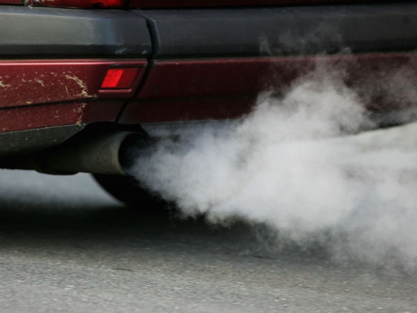 Diesel Cars Made Before 2000 Banned In Paris