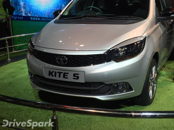 Tata Motors' Kite 5 Sedan Launch Details Revealed