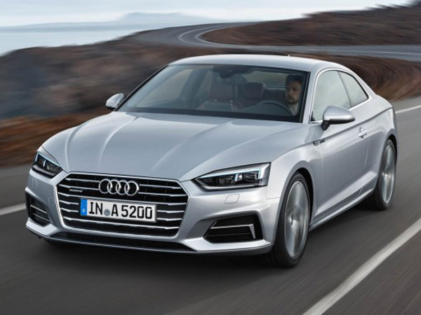 Audi Recalls Over 576,000 Cars And SUVs Over Airbags And Potential Fire Hazard