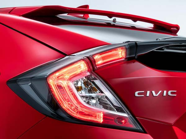 Honda Civic Is Preparing For A Comeback In India
