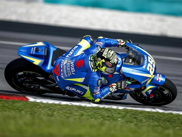MotoGP Official Test 2017: Iannone Tops Second Day At Sepang