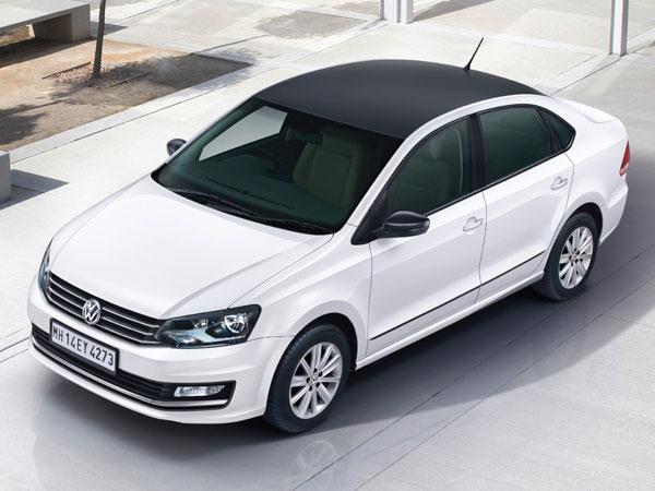 Volkswagen Vento Highline Plus Arrives At Dealerships