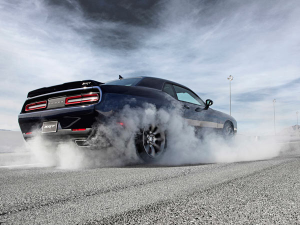Hellcat Not Hot Enough? Dodge Challenger SRT Demon To Launch At New York Auto Show
