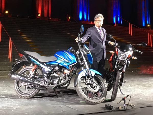 Hero MotoCorp Enters Argentina With Four Global Products