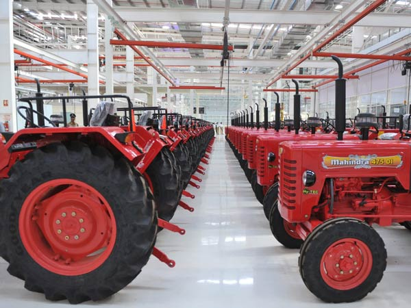 Mahindra & Mahindra Enters Turkey; Acquires Farm Equipment Firm