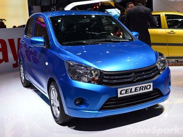 Maruti Suzuki India Discontinues Celerio Diesel, Wagon R, Omni Cargo And Eeco Cargo