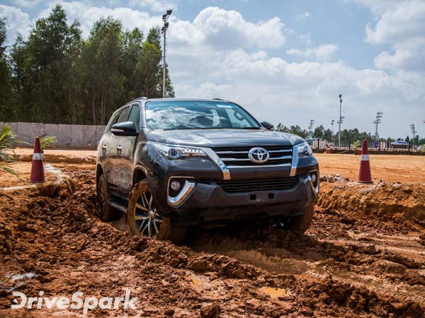 Indian Customers Prefer SUVs Over Other Segment
