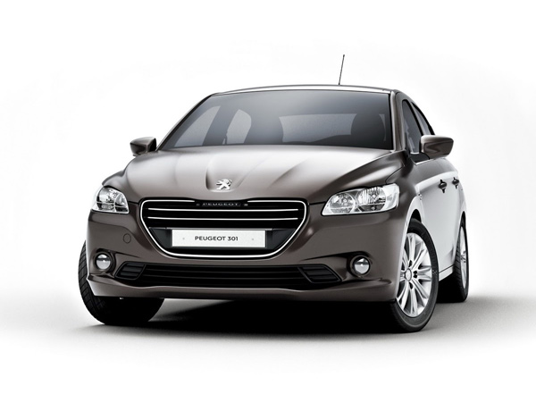 Peugeot Range For India To Include 1.2-Litre And 2.0-Litre Diesel ...