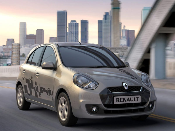Renault Might Launch A Premium Hatchback In India To Replace Pulse