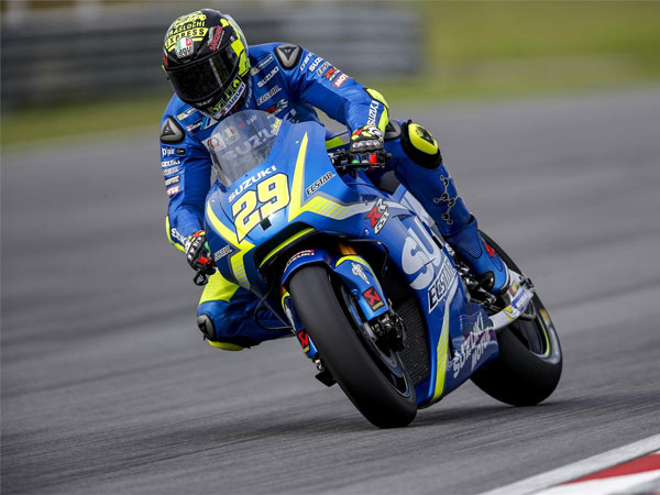 MotoGP Official Test 2017: Vinales Tops The Last Day As Rossi Finishes Fifth