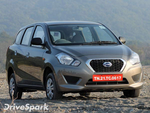 Nissan India Registers 63 Percent Growth In January 2017