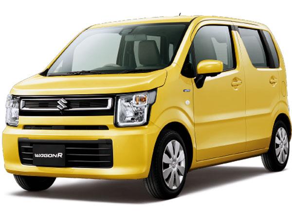 new suzuki wagonr revealed drivespark news