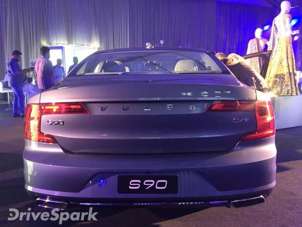 Volvo Opens First Dealership In Rajasthan Showroom In Jaipur