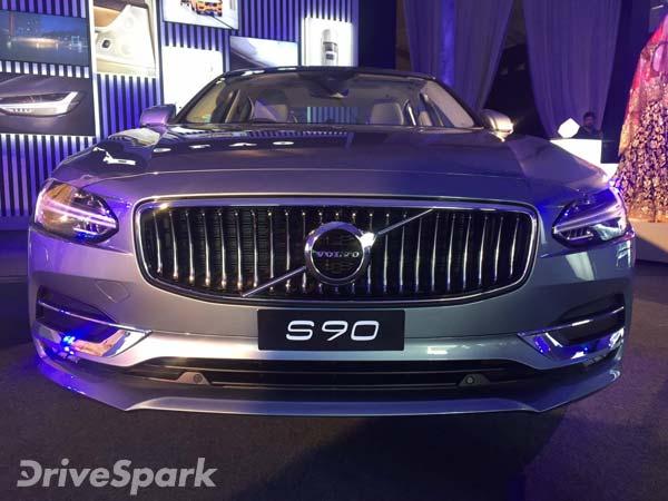 Volvo Opens First Dealership In Rajasthan Showroom In Jaipur Drivespark News