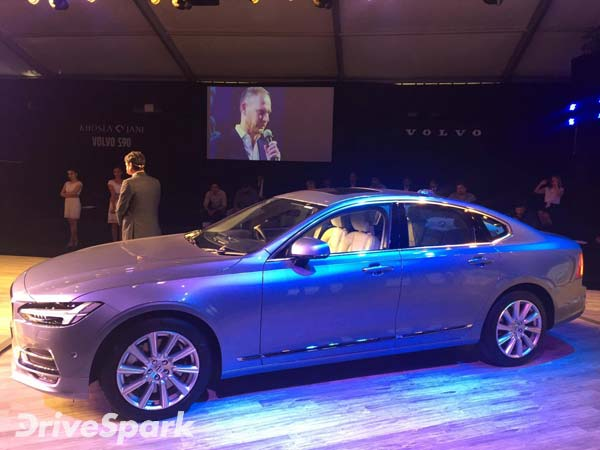Volvo Auto India Opens Its First Showroom In Rajasthan