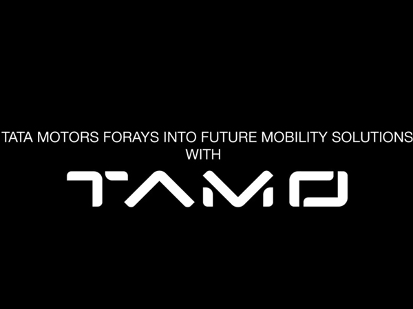 Tata Motors Unveils 'TAMO' Sub-Brand — Teases New Vehicle