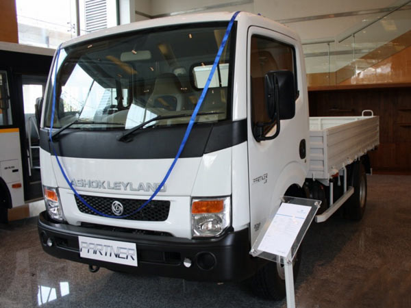 Ashok Leyland Opens New Assembly Plant In Dhaka, Bangladesh