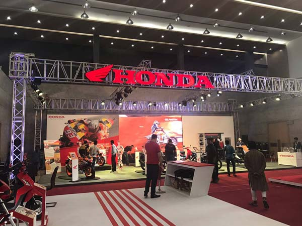 India-Bangladesh First Automotive Show Begins In Dhaka