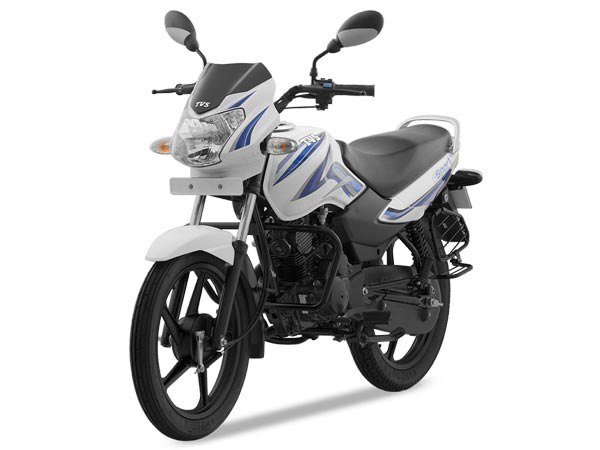TVS Motor Company Records Marginal Fall In Sales In January 2017
