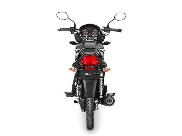 Honda Launches The 2017 CB Shine With BS-IV Engine; Prices Start At Rs 55,799