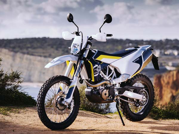 Husqvarna Reports Increase In Sales; 2016 Marks Another Milestone