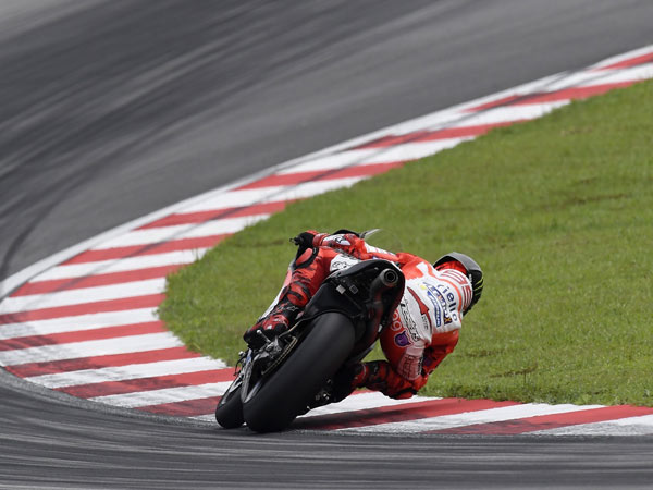 Jorge Lorenzo Believes He Can Push More On Ducati