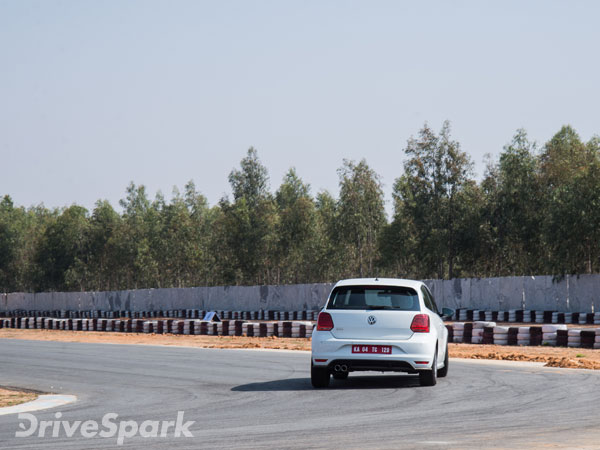 Volkswagen Organizes GTI Experiential Drive For Customers In Bangalore