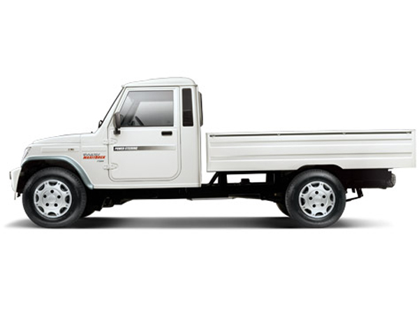 Mahindra Bolero Maxi Truck Plus Recalled Over Fluid Hose Issue