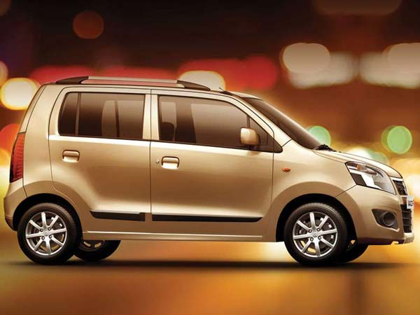 Top 10 Selling Cars In January 2017 — Maruti's Old Brand Makes A Comeback