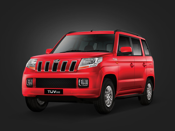 top 5 selling compact suvs in january 2017 in india drivespark news. Black Bedroom Furniture Sets. Home Design Ideas