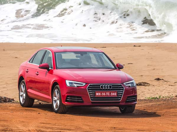 New Audi A4 35 Tdi Diesel Launched In India Launch Price Mileage
